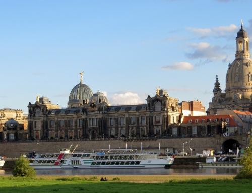 Praxisräume in Dresden mieten